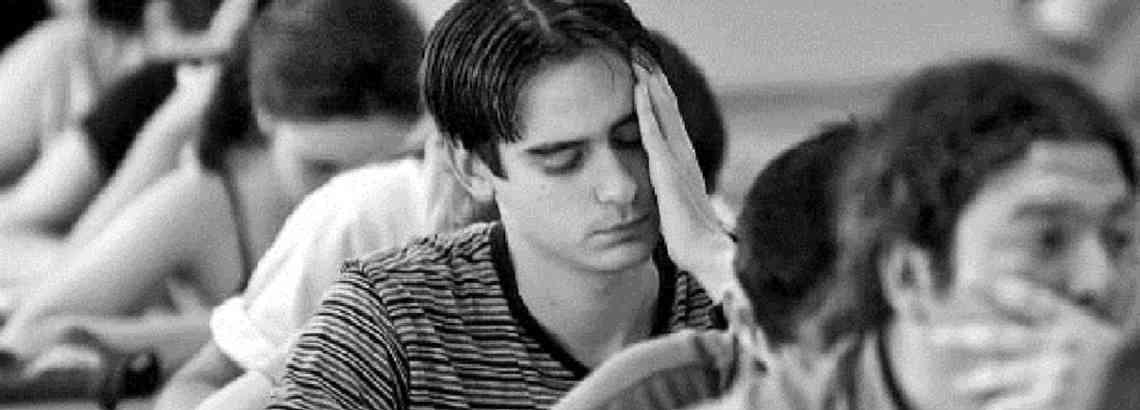 ¿Cómo combatir el estrés académico?