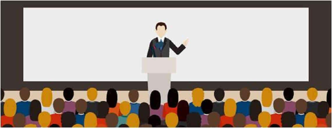 El camino del orador: hablar y crecer