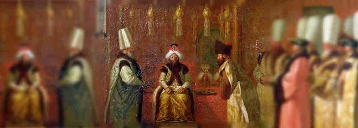 Los sueños del Sultán – Cuento