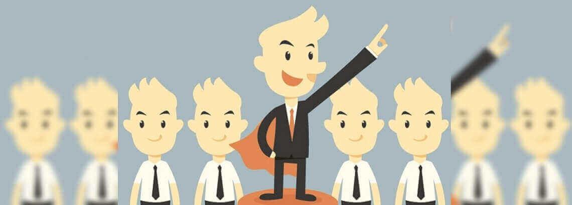 MaxiMizando Tu Liderazgo – Mitos del Liderazgo 2