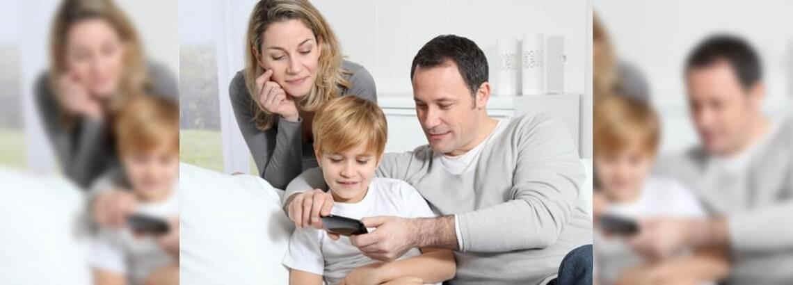 Mejorando la comunicación con tus hijos
