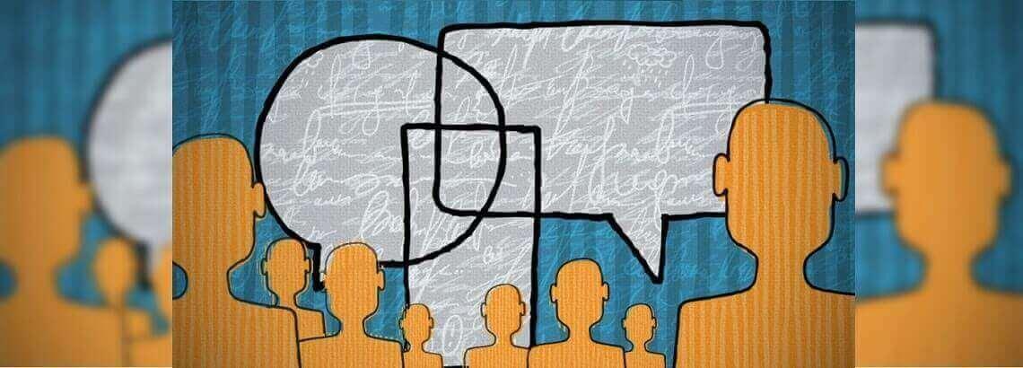 Mejorar las relaciones, Canales de Comunicación