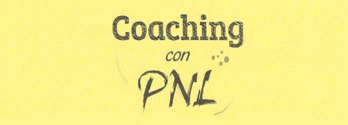 ¿P.N.L. O COACHING?