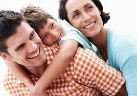 Comunicación con tus hijos - Alegría