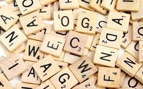 Scrabble Mas Que Un Juego De Palabras Efecto Butterfly