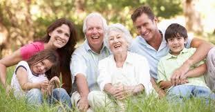 La importancia de vivir en Familia