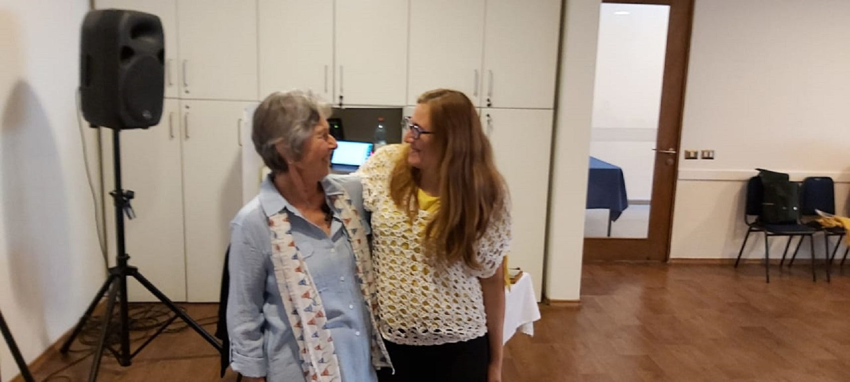 Entrevista a Judith de Lozier