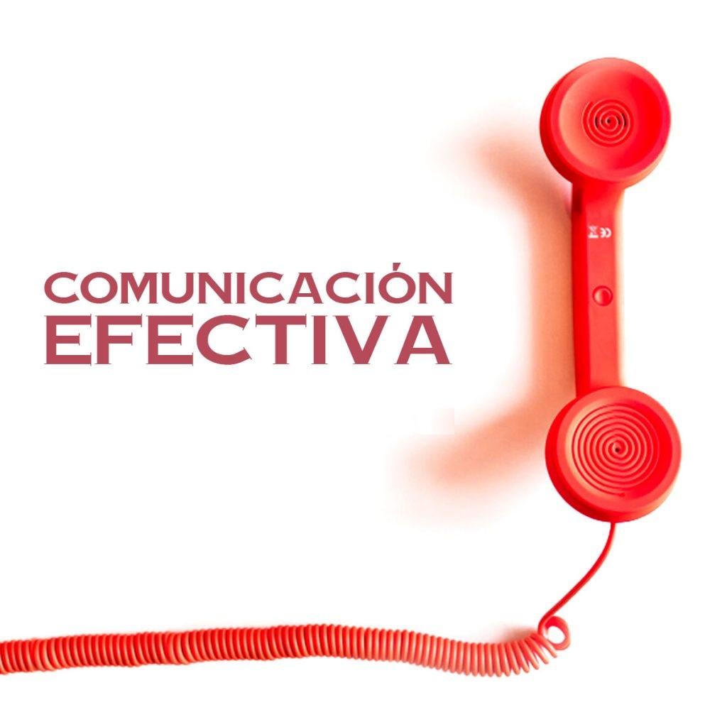 Como ser protagonista en la Comunicación Efectiva.